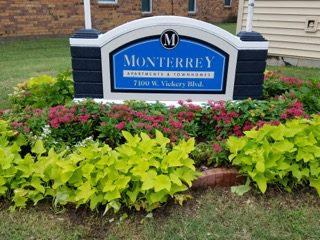 MONTERREY APARTMENTS – FT. WORTH, TX