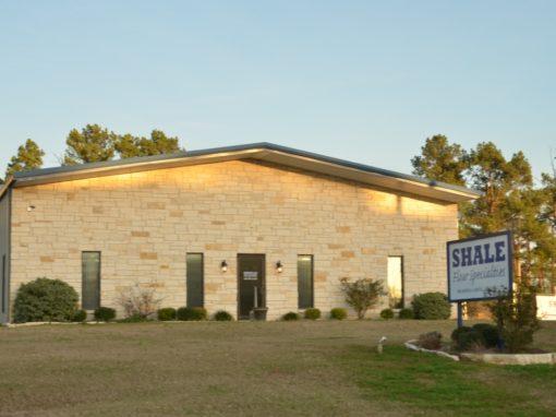 SHALE FLOW SPECIALTIES – KILGORE, TX
